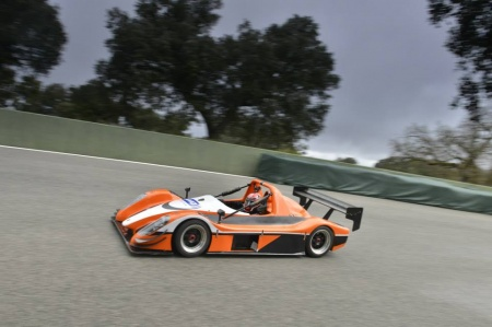 Ascari Race Resort 21-22.02.2014